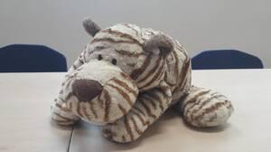 1a - Tiger